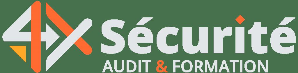logo 4x Sécurité